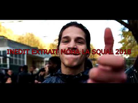 [INEDIT] Extrait MOHA LA SQUALE (Album 2021)