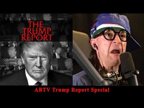 Trump Report SPECIAL EDITION w/ Chip Chipperson