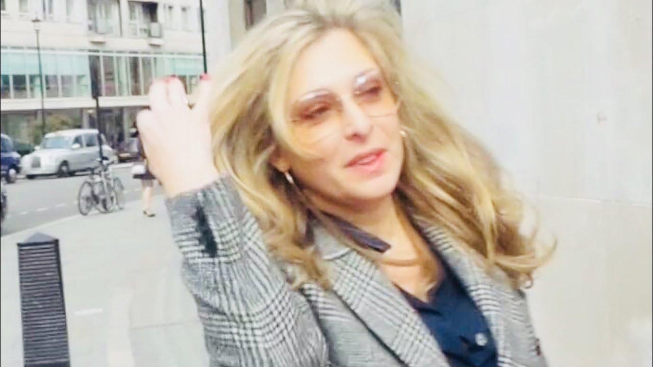 Tracy ann oberman - 2019 year