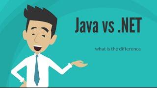 Java vs .Net