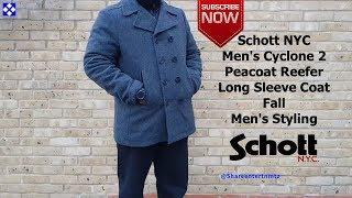 Schott NYC Men