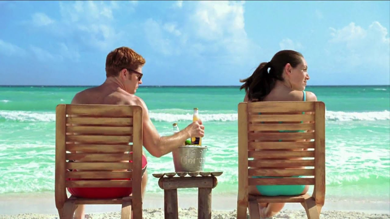 Corona commercial 2010 hd youtube aloadofball Choice Image