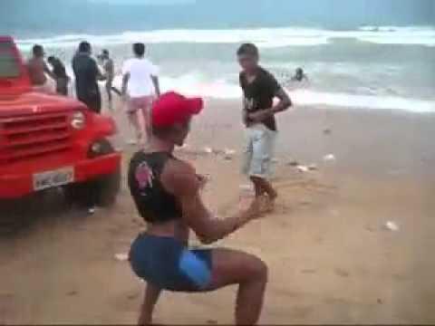 playa barronal gay