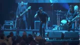 Megaherz - Prellbock (Live at Wacken)