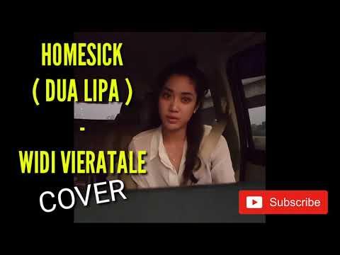 Homesick - Dua Lipa | Widi Vieratale Cover