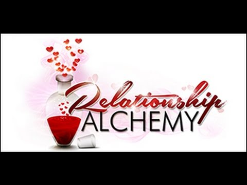 [RELATIONSHIP ALCHEMY CODE] -  Allowing Loving, Harmonious, Romantic, Spiritual Relationships