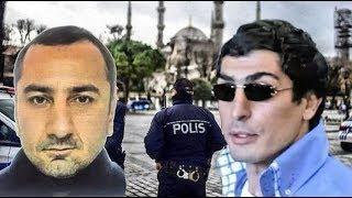 Турецкая полиция вышла на след убийц вора «в законе» Давида Алханашвили