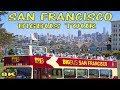 SAN FRANCISCO  - BIG BUS TOUR 8K