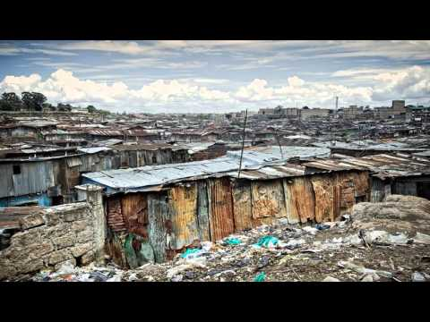 Hope for slums