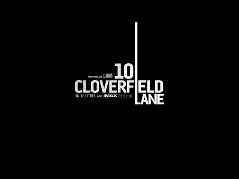 Cloverfield Lane 10 / 2016