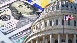 House Republicans Call For 'Complete Elimination Of The IRS'