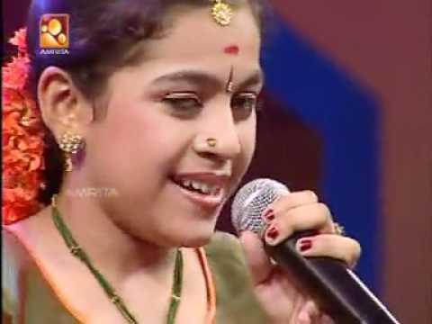 Lekshmi,Tamil Folk Songs ,02,Super Star Junior   3   YouTube