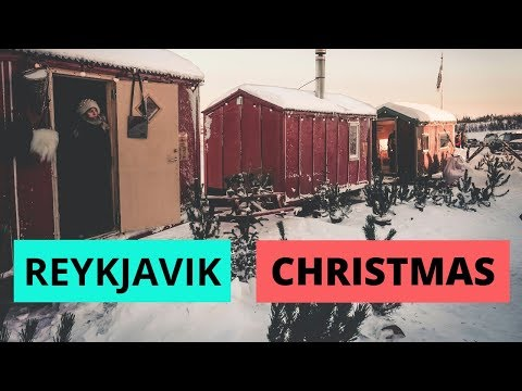 Christmas in Reykjavik | How to plan your trip