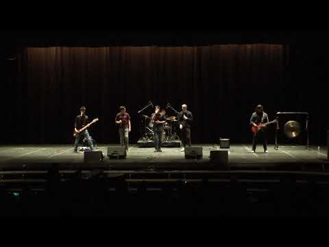 Bohemian Rhapsody 1st place high school talent show 2019