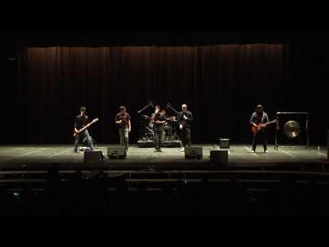 Bohemian Rhapsody 1st place talent show
