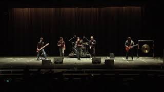 Bohemian Rhapsody 1st place high school talent show