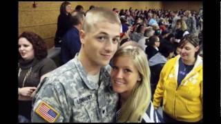 Sgt. Brian Leonhardt Official Memorial Tribute
