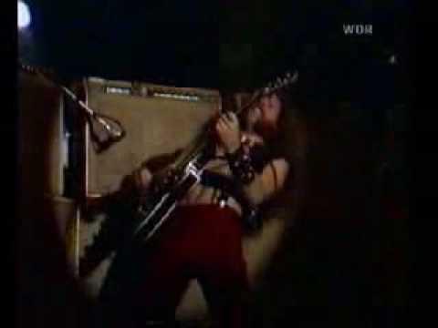 Ted Nugent - Stranglehold Live @ Rockpalast - 1977