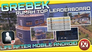 GREBEK RUMAH TOP LEADERBOARD  L FE AFTER ANDRO D   NDONES A
