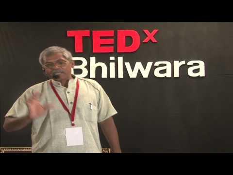 Story behind RTI | Shankar Singh | TEDxBhilwara