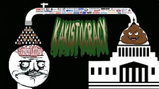 The Forgotten Word: KAKISTOCRACY with Max Igan & Wax Tailor