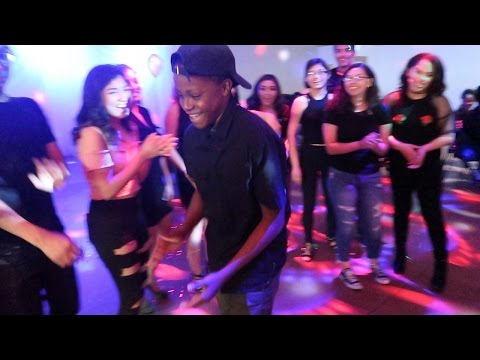 SUPER TURNT UP DANCE PARTY! | Daily Dose S2Ep219