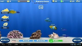 Fish Farm 2 - Android and iOS gameplay GamePlayTV