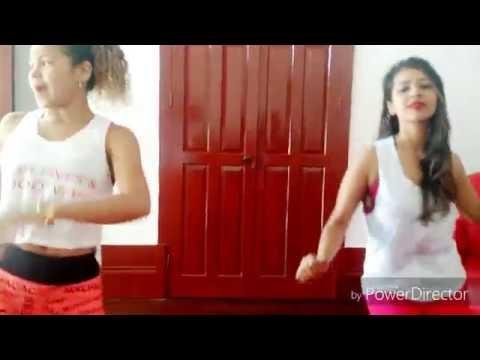 (Daily Vlog) Minha 1° Aula De Ritmo Com A Dançarina Jéssica Naiara ❤🎶