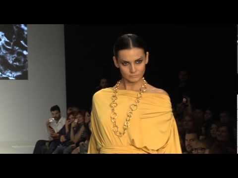 "RITA PATERONI SUMMER 2013 COLLECTION ""ARABIAN NIGHTS"""