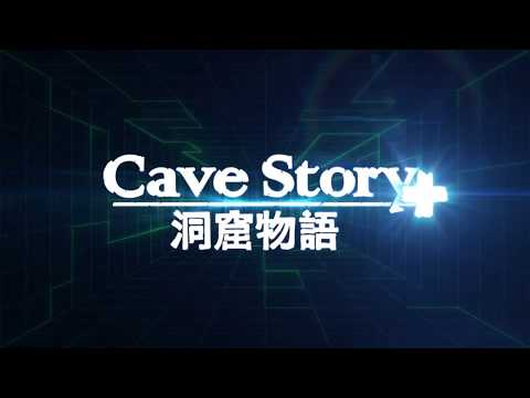 Cave Story+ Nintendo Switch Trailer