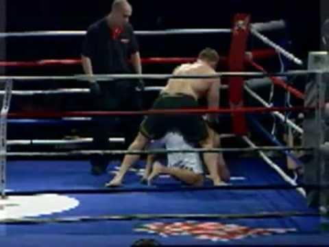 Nick Fekete vs Shawn Frye