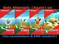 Solo Attempt On Remaining Tier 3 Raid Bosses Vaporeon Jolteon Flareon Alakazam Bonus Round mp3