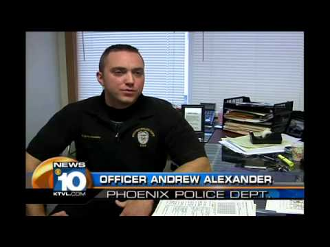 Contract negotiations in limbo for local police dept.