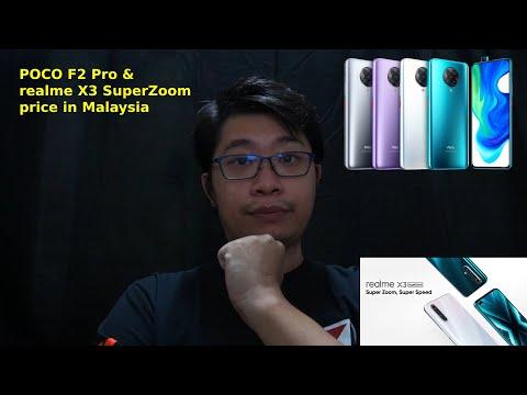 News 28 5 Poco F2 Pro And Realme X3 Superzoom Price Unveiled In