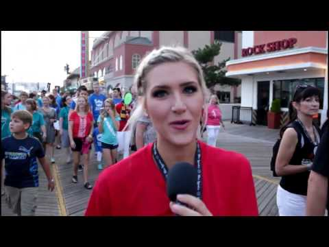 Miss Mississippi 2016 Laura Lee Lewis Interview, Miss America 2017