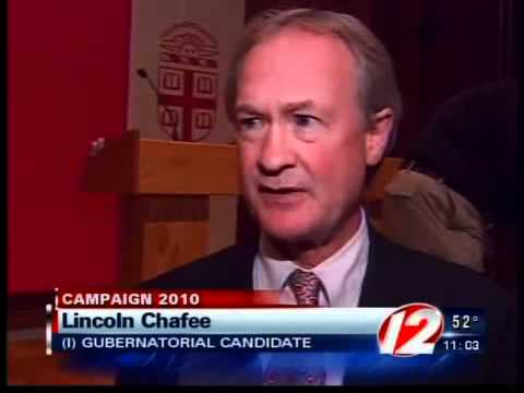 Chafee campaign