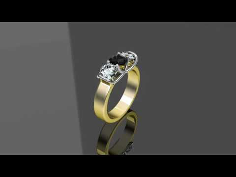 Gold Engagement Rings - A Purity Fact Sheet