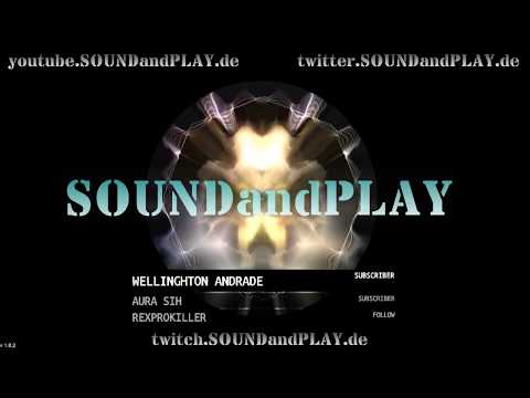 🔴 SOUNDandPLAY on AIR - 18:00Uhr to 24:00 !! all copyright free sounds #020