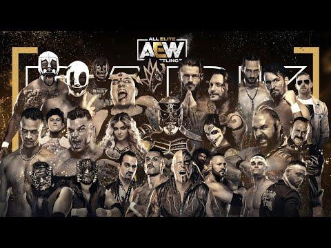 How Will This Special Saturday Episode of AEW Dark Impact Revolution? | AEW Dark