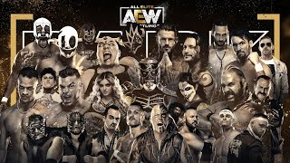 How Will This Special Saturday Episode of AEW Dark Impact Revolution? | AEW Dark