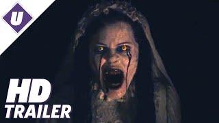 The Curse of La Llorona - Teaser Trailer