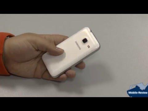 Обзор Samsung Galaxy J1 Mini