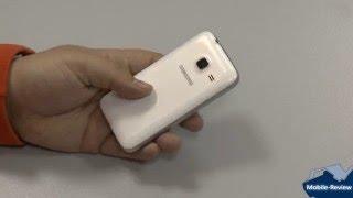 видео Обзор HTC Desire 326G: недорогой смартфон с маленьким экраном