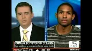 Al Horford en CNN en Español
