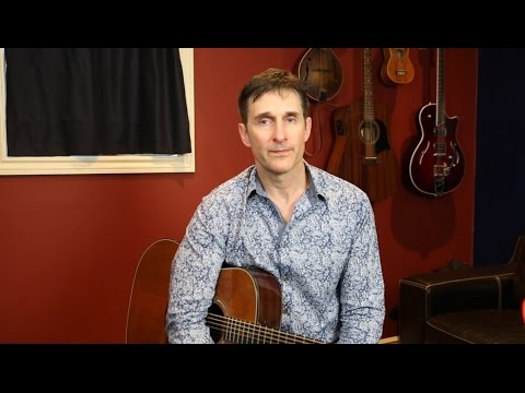 United Breaks Guitars 4? - Dave Carroll Responds to Customer Service incident on United Flight 3411