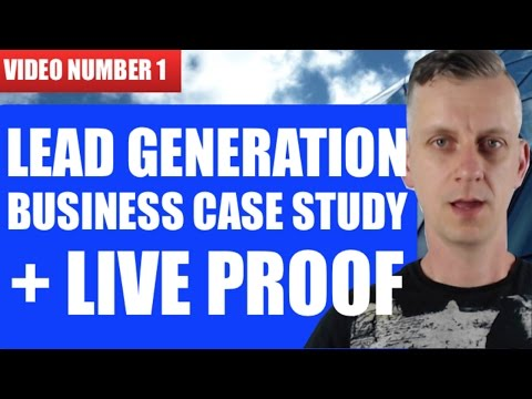 Lead Generation Marketing And How To Start A Business In It | VIDEO SERIES | Stace Ace | Stacy Flick