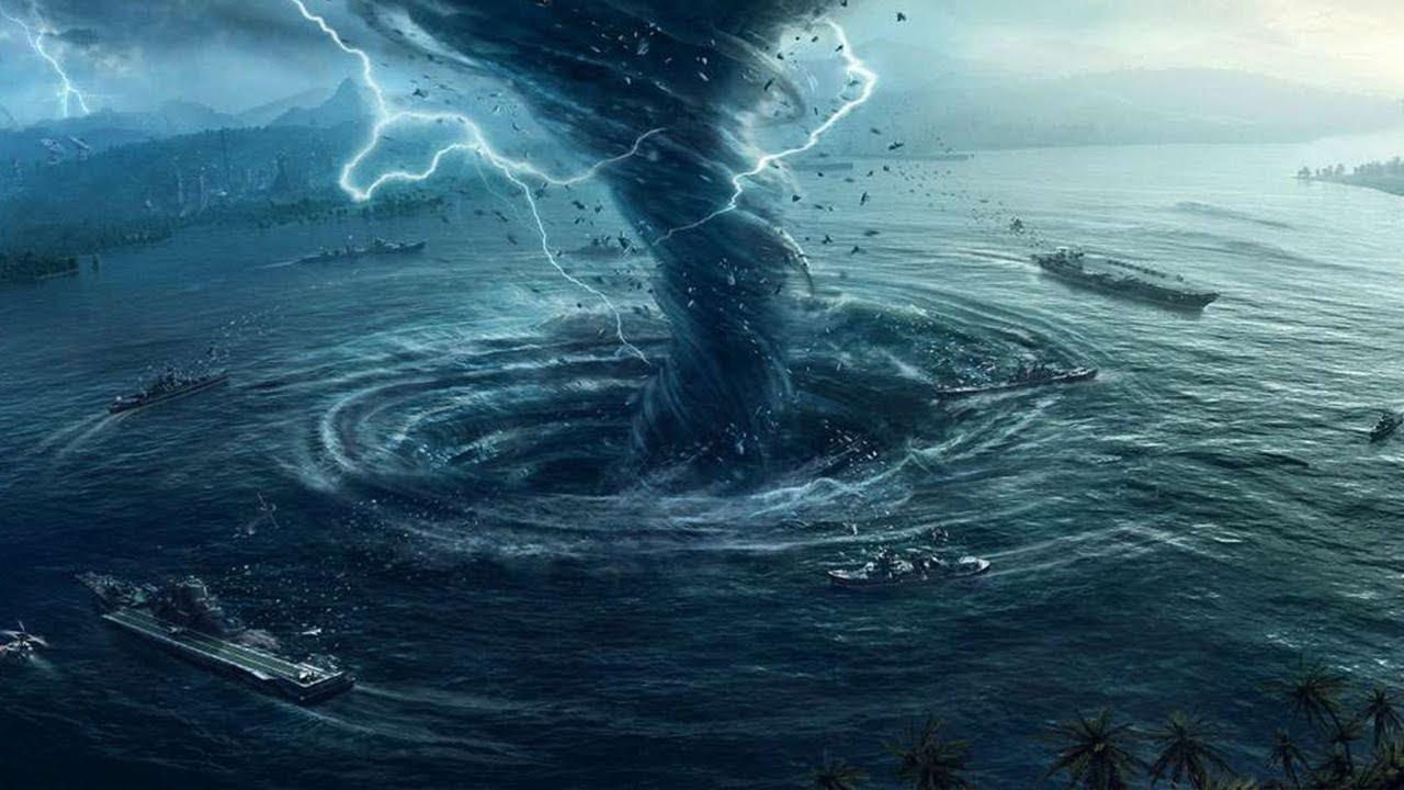"40000 People Now Want To Storm Bermuda Triangle Because ""It Can't Swallow All Of Us"""