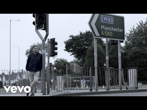 Starsailor - All This Life (Official Video)