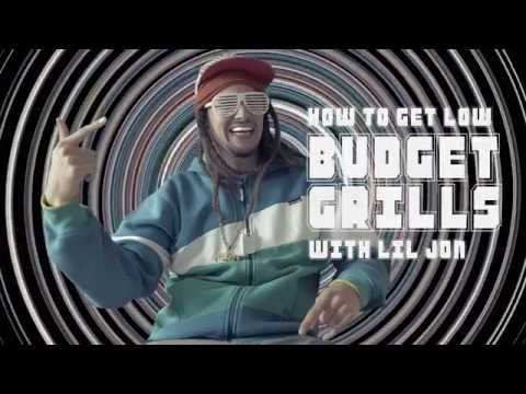 How to GET LOW budget Grillz with Lil Jon