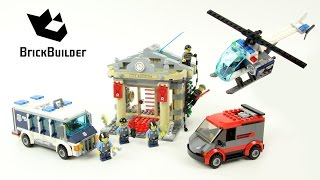 LEGO CITY 60008 Museum Break-in Speed Build for Collecrors - Collection Police (43/74)